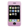 iPhone Silicon Case Pink