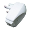 iTouch USB Mains Charger White