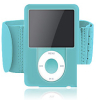 iPod Nano 3 Sports Arm Band Blue