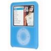 iPod Nano 3 Silicon Case Light Blue