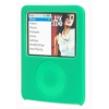 iPod Nano 3 Silicon Case Light Green