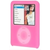 iPod Nano 3 Silicon Case Pink
