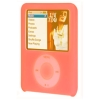 iPod Nano 3 Silicon Case Red