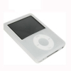 iPod Nano 3 Silicon Case White