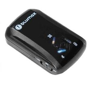 Bluetooth GPS Receiver/GPS Tracker/GPS Recorder