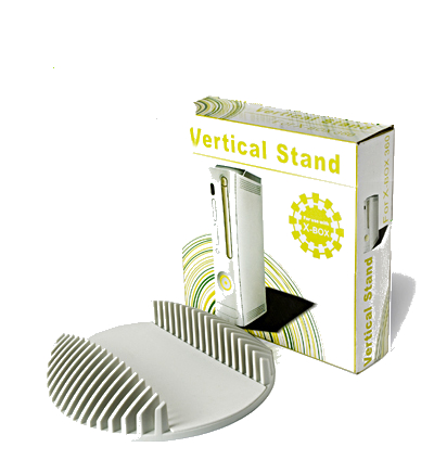 XBOX 360 Vertical Stand