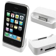 Desktop SYNC CHARGER Docking Station For iTouch