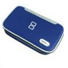 NDS Carry Case Navy Blue
